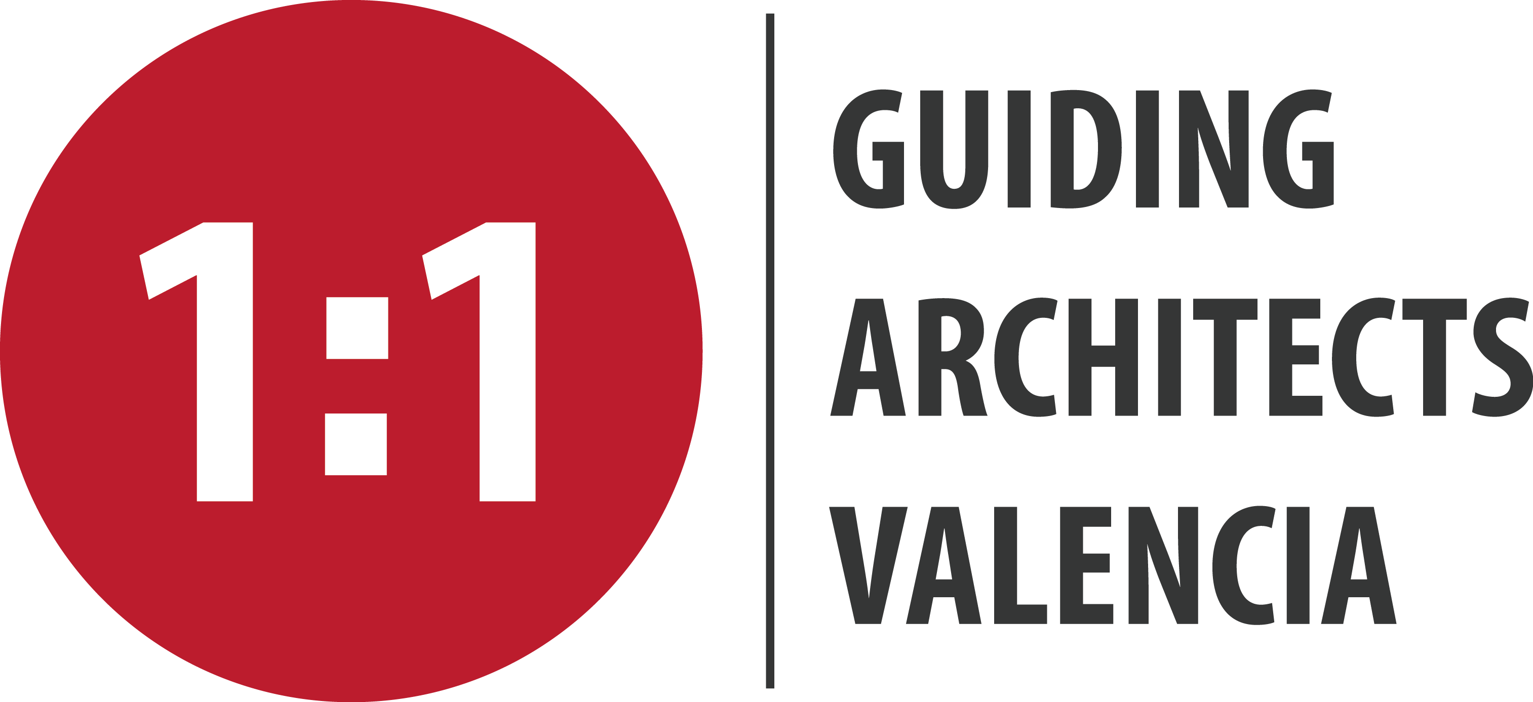 Guiding Architects Valencia